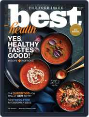 Best Health (Digital) Subscription October 1st, 2019 Issue