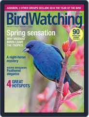 BirdWatching (Digital) Subscription March 1st, 2018 Issue