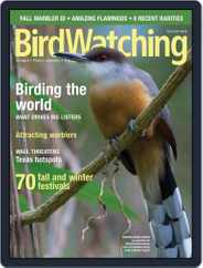 BirdWatching (Digital) Subscription September 1st, 2018 Issue