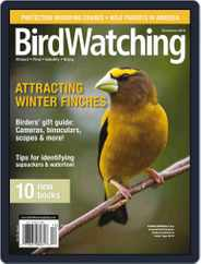 BirdWatching (Digital) Subscription November 1st, 2018 Issue