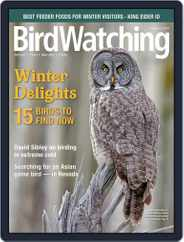 BirdWatching (Digital) Subscription January 1st, 2019 Issue