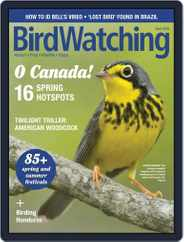 BirdWatching (Digital) Subscription March 1st, 2019 Issue