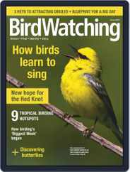 BirdWatching (Digital) Subscription May 1st, 2019 Issue