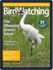 BirdWatching (Digital) Subscription September 1st, 2019 Issue