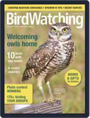 BirdWatching (Digital) Subscription November 1st, 2019 Issue