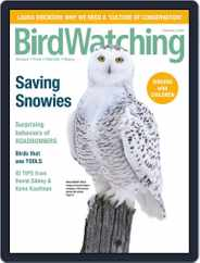 BirdWatching (Digital) Subscription January 1st, 2020 Issue