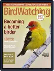 BirdWatching (Digital) Subscription March 1st, 2020 Issue