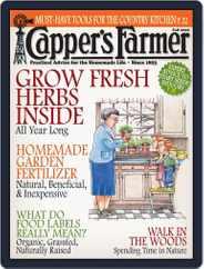 Capper's Farmer (Digital) Subscription September 1st, 2016 Issue