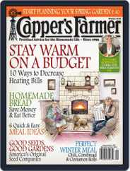 Capper's Farmer (Digital) Subscription January 1st, 2018 Issue