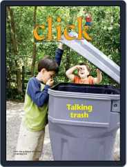 Click Science And Discovery Magazine For Preschoolers And Young Children (Digital) Subscription April 1st, 2015 Issue