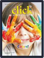 Click Science And Discovery Magazine For Preschoolers And Young Children (Digital) Subscription September 1st, 2015 Issue