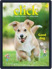 Click Science And Discovery Magazine For Preschoolers And Young Children (Digital) Subscription January 1st, 2018 Issue