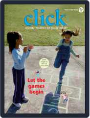 Click Science And Discovery Magazine For Preschoolers And Young Children (Digital) Subscription February 1st, 2018 Issue