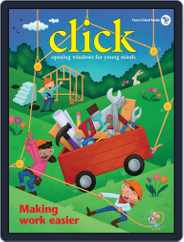 Click Science And Discovery Magazine For Preschoolers And Young Children (Digital) Subscription April 1st, 2018 Issue