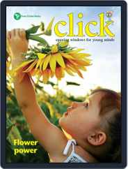 Click Science And Discovery Magazine For Preschoolers And Young Children (Digital) Subscription May 1st, 2018 Issue
