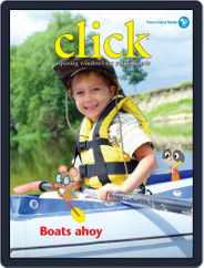 Click Science And Discovery Magazine For Preschoolers And Young Children (Digital) Subscription July 1st, 2018 Issue