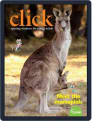 Click Science And Discovery Magazine For Preschoolers And Young Children (Digital) Subscription July 1st, 2019 Issue