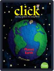 Click Science And Discovery Magazine For Preschoolers And Young Children (Digital) Subscription October 1st, 2019 Issue