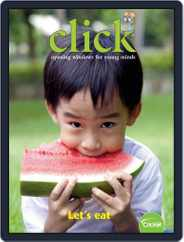 Click Science And Discovery Magazine For Preschoolers And Young Children (Digital) Subscription February 1st, 2020 Issue