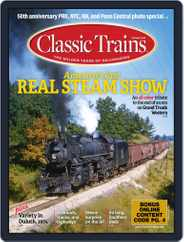 Classic Trains (Digital) Subscription February 5th, 2018 Issue