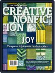Creative Nonfiction (Digital) Subscription January 1st, 2017 Issue