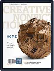 Creative Nonfiction (Digital) Subscription May 6th, 2019 Issue