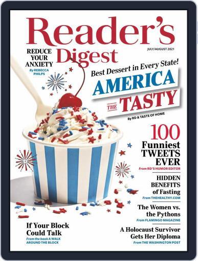 Reader's Digest Digital