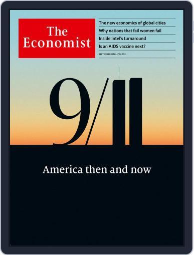 the economist magazine`