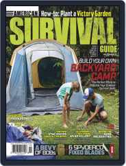 American Survival Guide Digital Magazine Subscription October 1st, 2020 Issue