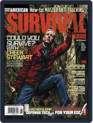 American Survival Guide Digital Magazine Subscription June 1st, 2021 Issue