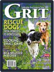 Grit (Digital) Subscription September 1st, 2018 Issue