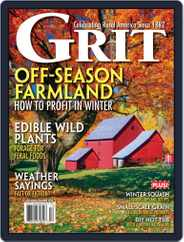 Grit (Digital) Subscription November 1st, 2018 Issue