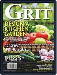 Grit (Digital) Subscription March 1st, 2019 Issue