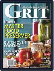 Grit (Digital) Subscription May 1st, 2019 Issue