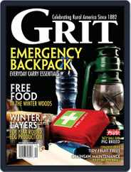Grit (Digital) Subscription November 1st, 2019 Issue
