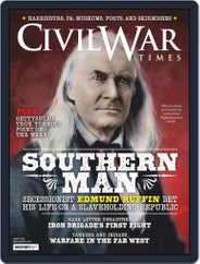 Civil War Times (Digital) Subscription April 1st, 2019 Issue