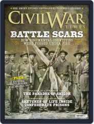 Civil War Times (Digital) Subscription June 1st, 2019 Issue