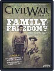 Civil War Times (Digital) Subscription August 1st, 2019 Issue