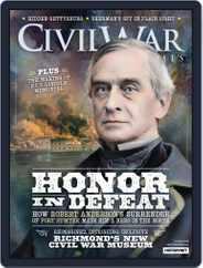 Civil War Times (Digital) Subscription October 1st, 2019 Issue