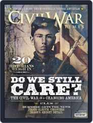 Civil War Times (Digital) Subscription December 1st, 2019 Issue