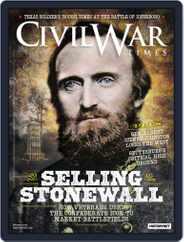 Civil War Times (Digital) Subscription February 1st, 2020 Issue