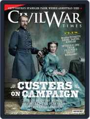 Civil War Times (Digital) Subscription April 1st, 2020 Issue