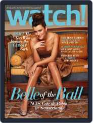 Watch! (Digital) Subscription December 2nd, 2010 Issue