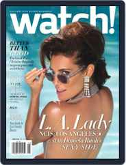 Watch! (Digital) Subscription June 7th, 2012 Issue