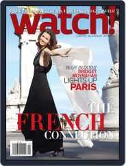 Watch! (Digital) Subscription February 6th, 2013 Issue