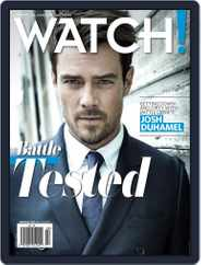 Watch! (Digital) Subscription February 1st, 2015 Issue