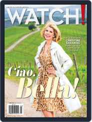 Watch! (Digital) Subscription April 1st, 2015 Issue