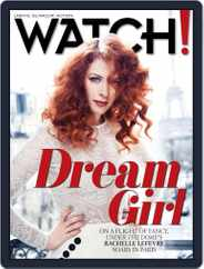 Watch! (Digital) Subscription August 1st, 2015 Issue