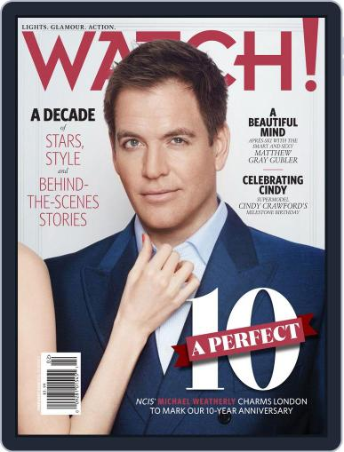 Watch! (Digital) February 16th, 2016 Issue Cover