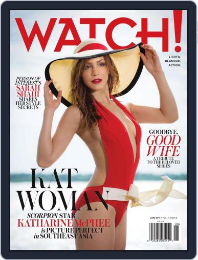 Watch! (Digital) May 24th, 2016 Issue Cover